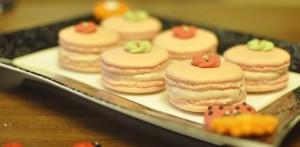 Vine, vine primavara…  Macarons in toata tara!