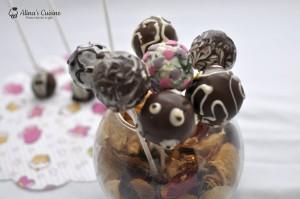 Cakepops… prajituri ergonomice? Nu, doar aratoase si delicioase