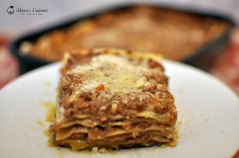 lasagna bolognese 058