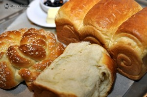 Hokkaido – paine japoneza cu lapte