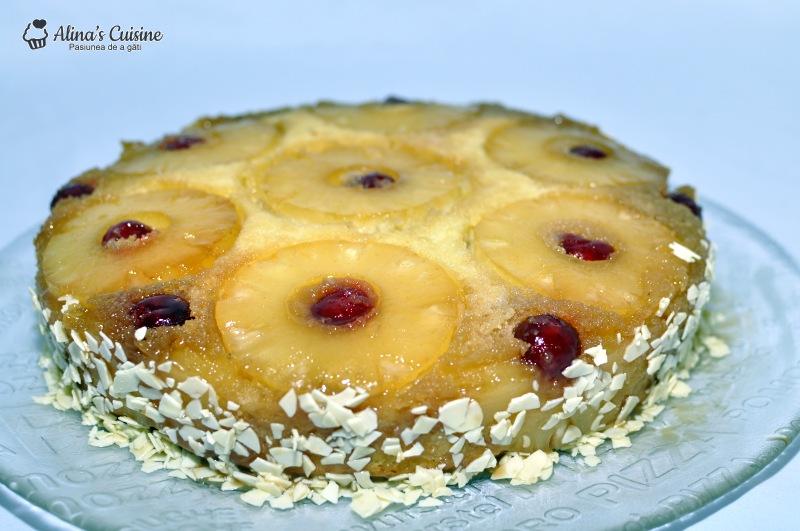 prajitura cu ananas 014