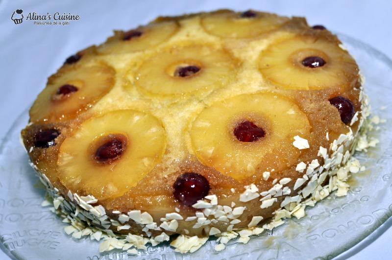 prajitura cu ananas 015