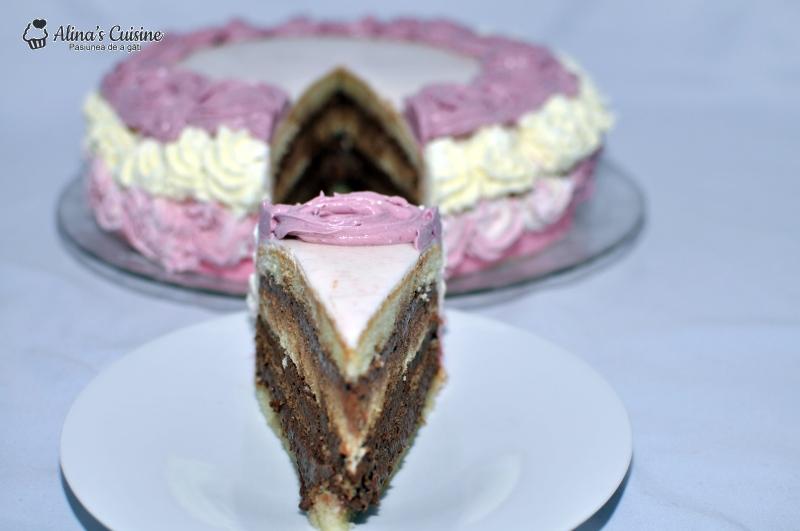 tort crema de ciocolata 070
