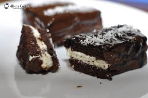Prăjitură KINDER DELICE de casă