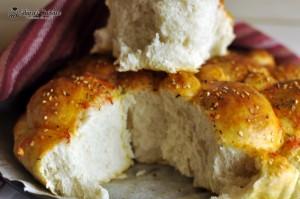Pâine pufoasă
