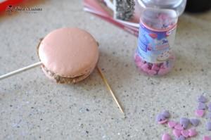 macarons cu crema kinder bueno 044