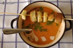 supa de rosii 012
