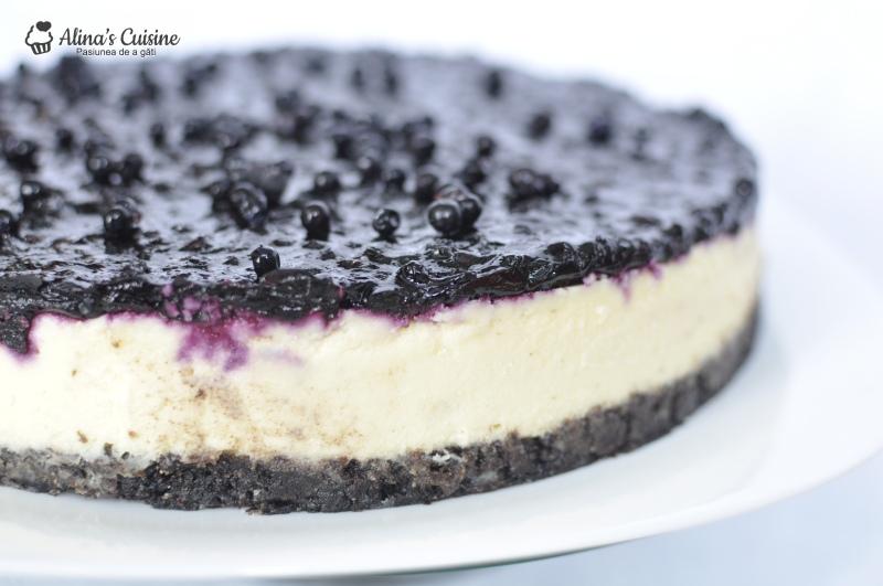cheesecake cu afine 045