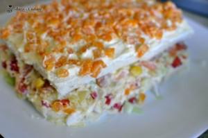 tort aperitiv cu somon afumat 021