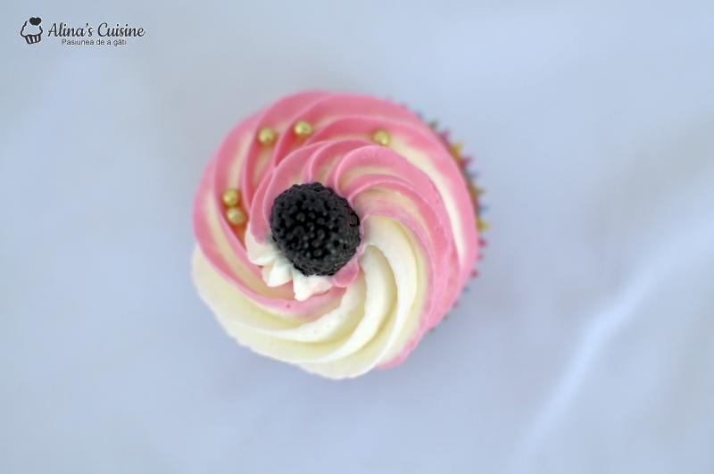 cupcakes cu visine 018