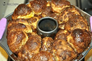 monkey bread painea maimutelor 030