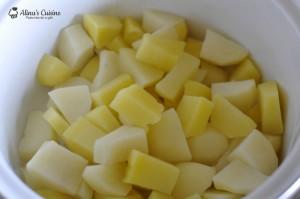 pui la cuptor cu cartofi taranesti 004