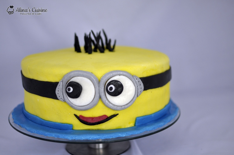 tort minion - despicable me 035