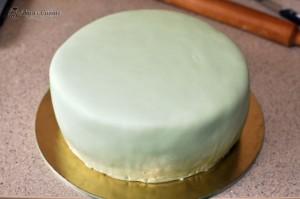 tort mousse de visine 020