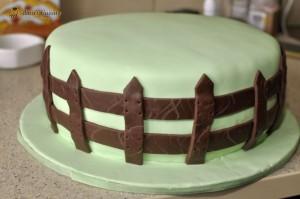 tort mousse de visine 024