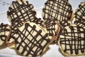 Paleuri cu ciocolata