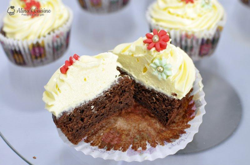 cupcakes cu ciocolata 0033