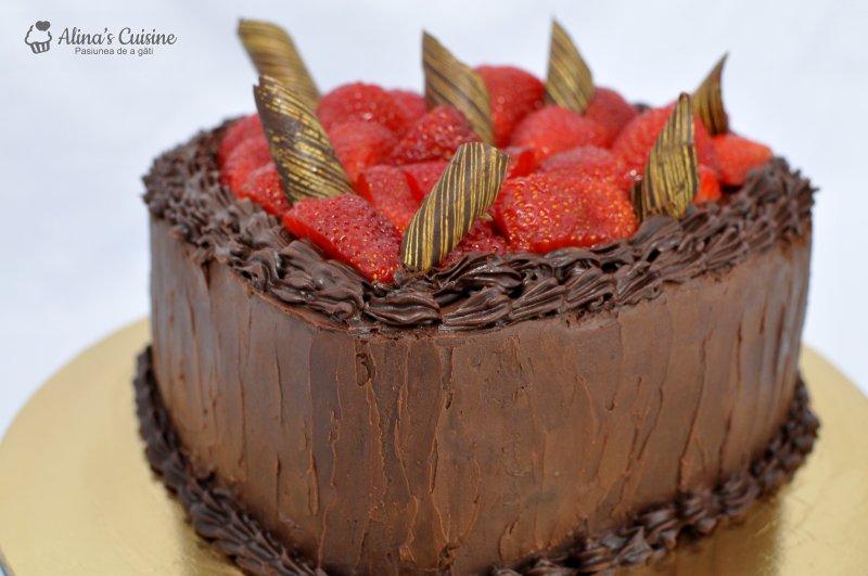 tort blat umed ciocolata 0007